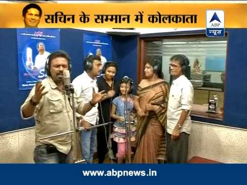 Bharat Ratna: Sachin Tendulkar