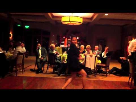 Elnaz s Dance