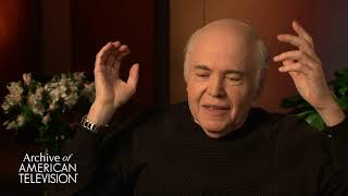 Walter Koenig on getting cast on