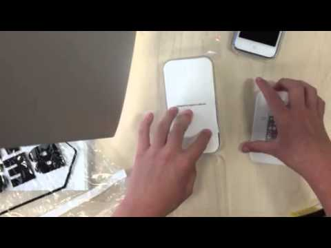 iPod Touch 6G & Otterbox Defender unboxing!