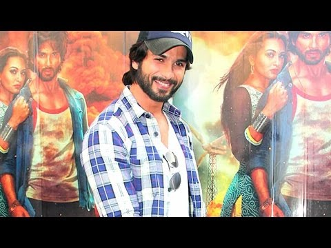 BOX OFFICE: R... Rajkumar Impresses The Audience!