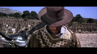 The Good, the Bad and the Ugly ending scene.avi