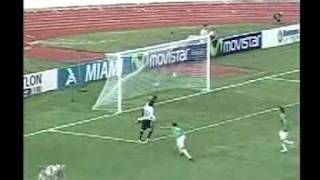 Bolivia 6 Argentina 1 eliminatorias 2009 2do tiempo
