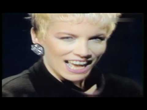 Eurythmics - Would I Lie To You