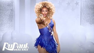 RuPaul's Drag Race Season 12 | Premieres Friday Feb 28 8/7c