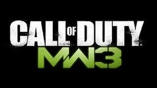 Call of Duty  Modern Warfare 3 - Подавление