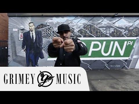 COSTA - MI YEMAYÁ  (OFFICIAL MUSIC VIDEO)