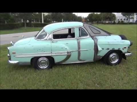 1954 Chevrolet Bel Air Fail