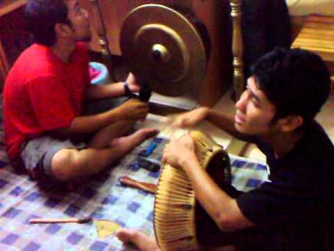 Dikir Barat (warisan Bitara) Acu Buko Way video