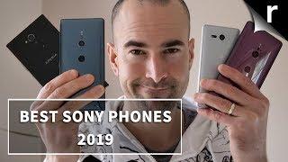 Best Sony Phones (2019)