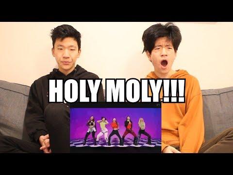 Red Velvet 레드벨벳 'RBB (Really Bad Boy)' MV [KOREAN REACTION]