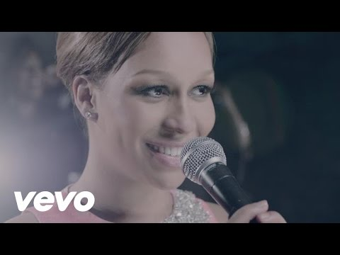 Rebecca Ferguson - Backtrack