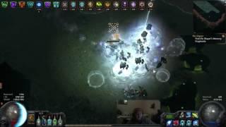 LL Ele Kinetic Blast Pathfinder update!