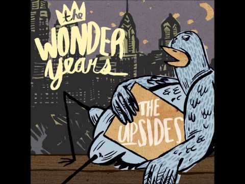 The Wonder Years - We Wont Bury You