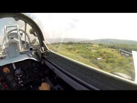 полет на Л 29