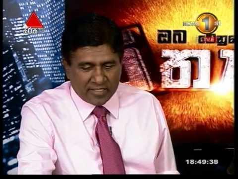 news 1st sathya|eng