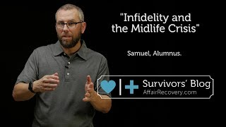 Infidelity and the Midlife Crisis