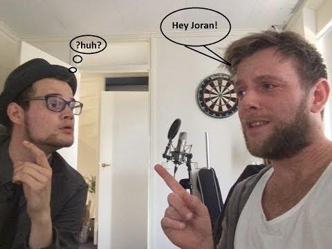 Nick & Joran - Tinder lied