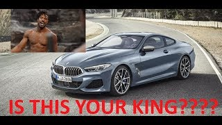 Clash of The Titans - Why The Mercedes-Benz S-Class is better than the BMW 8 series