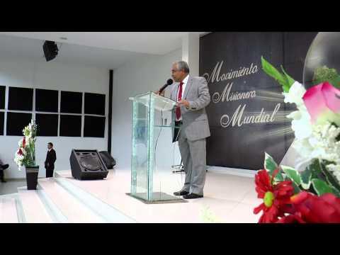 20 02 2015 Enseñanza Génesis (Rev. Samuel Mejia)