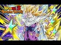 100 RAINBOW STAR GOHAN SHOWCASE BREAKING THE SPEED EVENT RECORD DBZ Dokkan Battle mp3