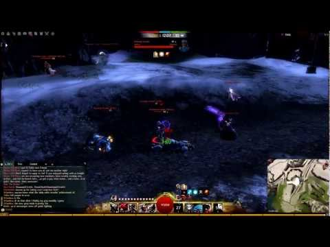 Guild Wars 2 Thief WvW PvP (Yishis) Outnumbered Commentary 4