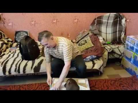 4 Посылки из Москвы .. разбираем у Игоря