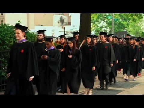 CNN Films: Ivory Tower Trailer