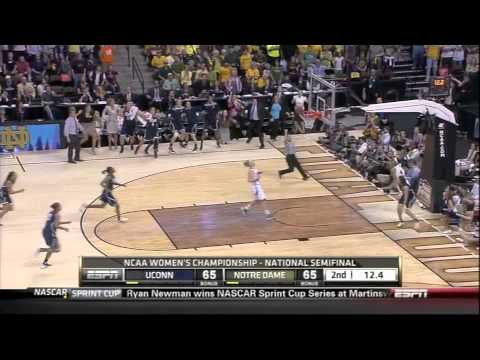 Tennessee vs notre dame postgame breakdown - espn video