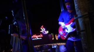 "MNG BAND - ""Never Been To Spain"" (w/LYRICS, 11-7-14)"