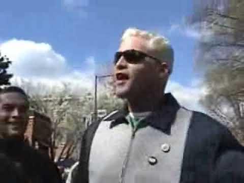 Street Preaching-St. Pat's Parade Part 1