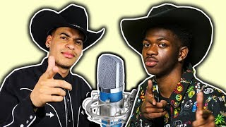 "How Lil Nas X Recorded ""Old Town Road"""