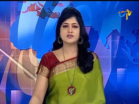 Telugu News Live 22nd May 2018 - 7 AM ETV