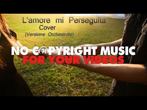 L'amore mi perseguita-Giusy Ferreri feat Federico Zampaglione (-COVER-Versione PIANO e ORCHESTRA