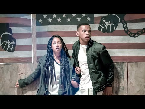 THE FIRST PURGE Behind The Scenes, B-Roll, Bloopers & Trailers