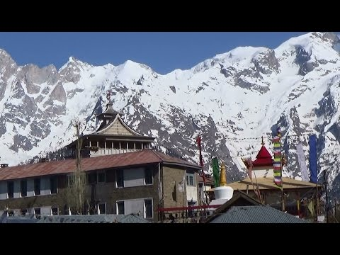 Kalpa at a Glance HD - Kinnaur, Himachal Pradesh