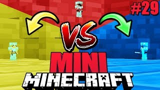 1vs1 PVP ARENA?! - Minecraft MINI #29 [Deutsch/HD]