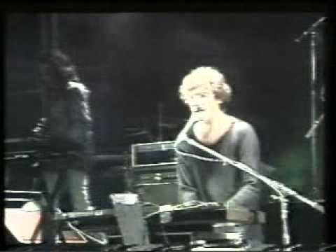 Charly Garcia - Estoy Verde