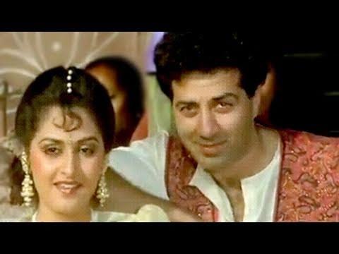 Badhai Ho Badhai - Alka Yagnik Kavita Kmurthy Veerta Song