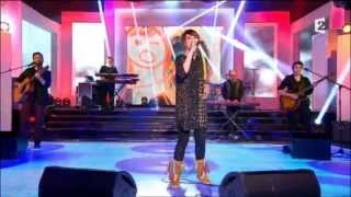 "Zaz - ""On ira"" (HD) - Nouvel album ""Recto Verso"" - Live sur France 2"