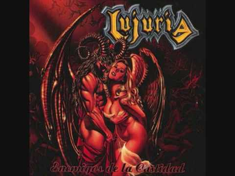 Lujuria - Lilith
