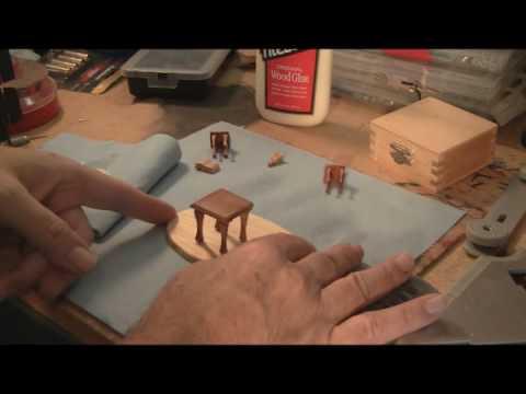 Scroll Saw Wood Crafts