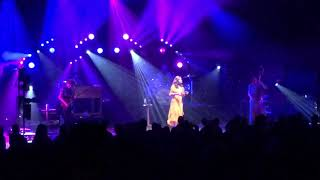 Lake Street Dive. Musta Been Something. Live Wang Theater Boston Ma November 17, 2018 Sold Out show.