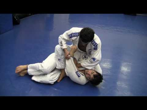 Brazilian Jiu-Jitsu Technique - Gregor Gracie - BJJ Weekly #016 Image 1