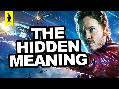 Hidden Meaning in Guardians of the Galaxy – Earthling Cinema