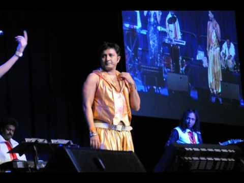 Sukhwinder Live Performance in Brisbane 2012- Ramta Jogi