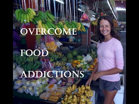 How To Stop Food Addiction For Health And Weight Loss -  A Quick Tip