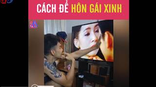 Troll Cantho | The Method kiss Hot Girl, Mod, Actress