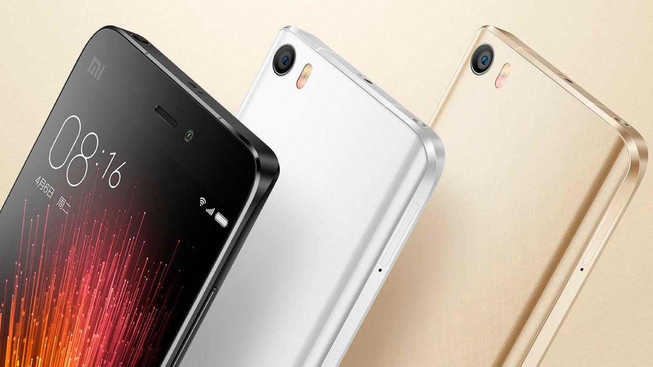 Телефоны xiaomi mi5 все модели цены фото