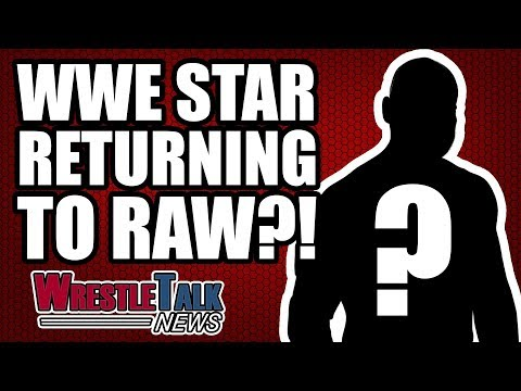 WWE Plans For 2018 LEAKED! Injured WWE Star RETURNING Soon!   WrestleTalk News Nov. 2017
